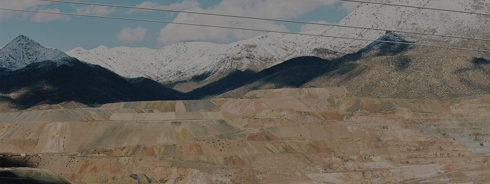 Copper Mining | Copper oxide mines | RMG Limited